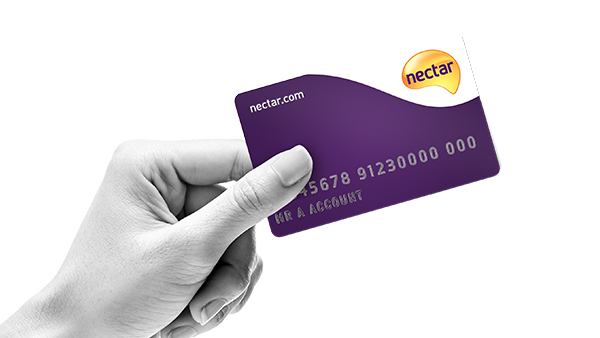Sainsbury's nectar card. You can collect nectar points with your Sainsbury energy plan.